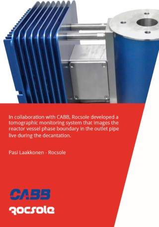 SSAB Case Study Cover