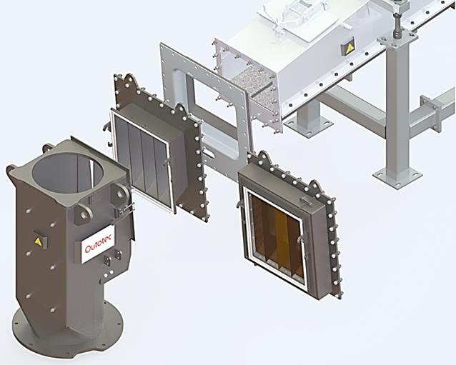 Rocsole Provides Tomographic Platform for Outotec's Feedguard